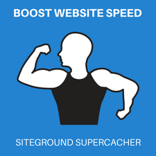 SiteGround SuperCacher