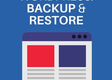 How to Backup and Restore your WordPress Blog