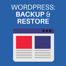 Why you need to backup your WordPress blog